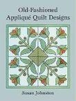 Old-Fashioned Applique Quilt Designs