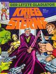 *Verlagsvergriffen* STAR WARS (KRIEG DER STERNE) Comic Album # 6: Der letzte Gladiator!
