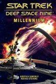 Star Trek Deep Space Nine Millennium