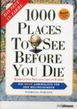 1000 Places to see before you die (Buch + E-Book)