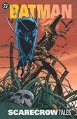 Batman Scarecrow Tales