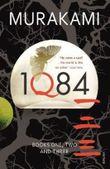 1Q84, English edition