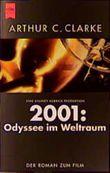 2001, Odyssee im Weltraum