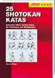 25 Shotokan Katas