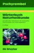 Wörterbuch Naturheilkunde