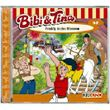 Bibi & Tina - Freddy in der Klemme, 1 Audio-CD