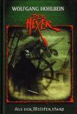 Der Hexer - Als der Meister starb
