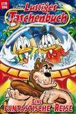 Walt Disneys Lustiges Taschenbuch LTB 184 -  Eine fantastische Reise