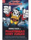 Walt Disney: LTB Lustiges Taschenbuch Band 419 - Donald Duck in PHANTOMIAS KEHRT ZURÜCK - Donald Duck und Micky Maus Comics für deine Sammlung