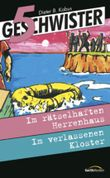 """Buch in der Ähnliche Bücher wie """"5 Geschwister im merkwürdigen Jagdschloss / 5 Geschwister im seltsamen Patrizierhaus"""" - Wer dieses Buch mag, mag auch... Liste"""