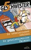 """Buch in der Ähnliche Bücher wie """"5 Geschwister in der sonderbaren Villa / 5 Geschwister im ungewöhnlichen Pfarrhaus"""" - Wer dieses Buch mag, mag auch... Liste"""