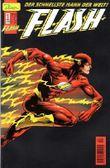 DC Comics THE FLASH - der schnellste Mann der Welt! Comic # 1