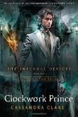 (Clockwork Prince) By Clare, Cassandra (Author) Hardcover on (12 , 2011)