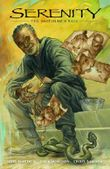 [ The Shepherd'S Tale (Serenity (Dark Horse) #03) ] By Whedon, Joss (Author) [ Nov - 2010 ] [ Hardcover ]