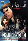 (Castle: Richard Castle's Deadly Storm: A Derrick Storm Mystery) BY (Bendis, Brian Michael) on 2011