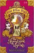 Ever After High - The Storybook of Legends