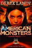 Demon Road - American Monsters