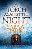 Sabaa Tahir Book 2 (An Ember in the Ashes)