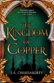 The Kingdom of Copper (The Daevabad Trilogy, Band 2)