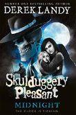 Midnight (Skulduggery Pleasant, Book 11)
