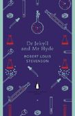 The Strange Case Of Dr Jekyll And Mrs Hyde