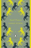 Hard Times (The Penguin English Library)