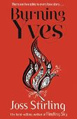 Burning Yves (A Savant Novella)