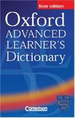 New Oxford Advanced Learners Dictionary of Current English