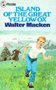 Island of the Great Yellow Ox (Piccolo Books)