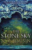 The Stone Sky: The Broken Earth, Book 3 (Broken Earth Trilogy)