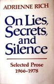 On Lies Secrets and Silence