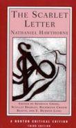 The Scarlet Letter. Der scharlachrote Buchstabe, englische Ausgabe