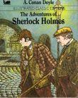 Adventures of Sherlock Holmes (Everyman Paperbacks)