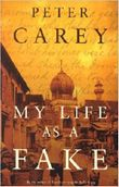 My Life As a Fake. Mein Leben als Fälschung, englische Ausgabe