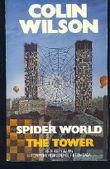 Spider World: The Tower