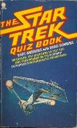 """Star Trek"" Quiz Book"