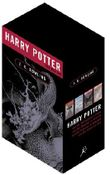 Harry Potter Adult Edition Box Set