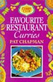 Favourite Restaurant Curries