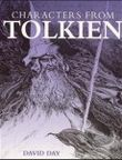 Characters from Tolkien
