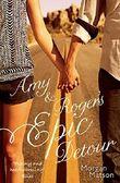 Amy&Roger's Epic Detour