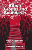 Ethnic Groups and Boundries