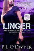 Linger (Satin and Steel Women of Law Enforcement: Book #1)