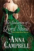 The Seduction of Lord Stone (Dashing Widows)