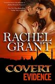 Covert Evidence (Evidence Series Book 5)