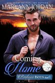 Coming Home: Baytown Boys Series (English Edition)