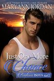 Just One More Chance: Baytown Boys Series (English Edition)