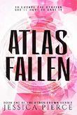 Atlas Fallen (Cyber Crown Book 1) (English Edition)