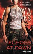 Echoes at Dawn (KGI series Book 5)