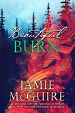 Beautiful Burn: A Novel (The Maddox Brothers Series Book 4)