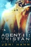 Agent I1: Tristan (The D.I.R.E. Agency Series Book 1)